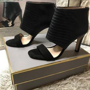 Size 7 Zinna Ankle Cuff High Heel Sandal